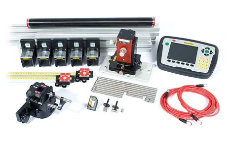 Medición Geométrica E960 Easy-Laser