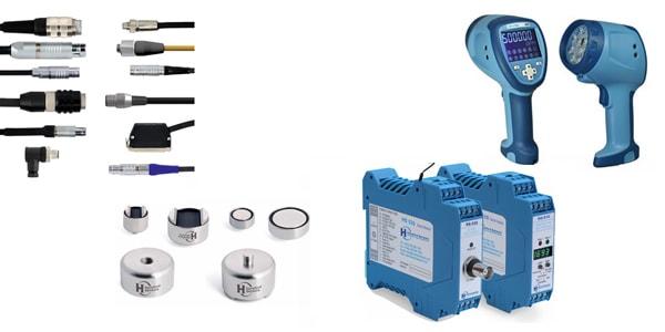 sensores y herramientas predycsa