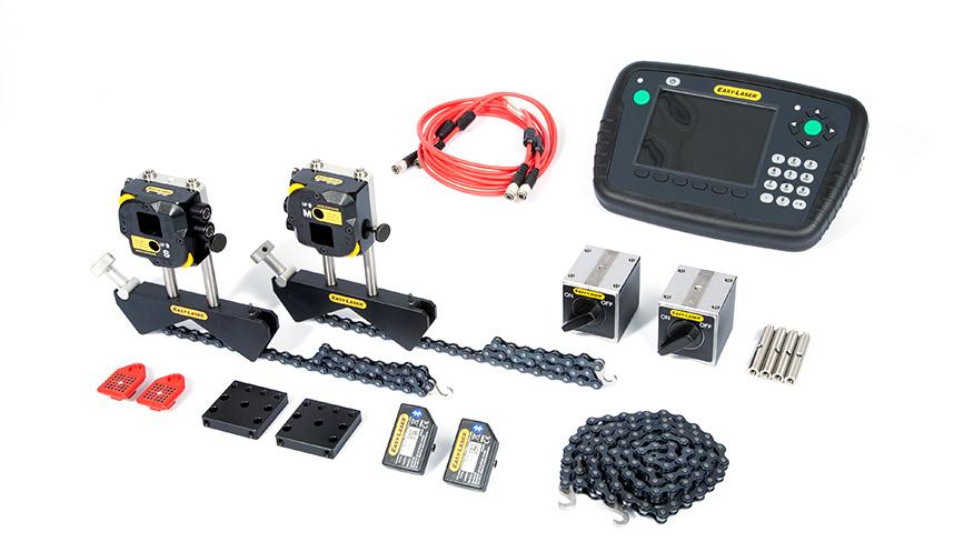 E710 Alineador Laser Easy-Laser