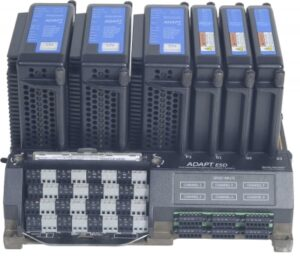 Sistema de paradas de emergencia ADAPT Overspeed
