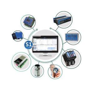System 1 Software Monitorización de Condición