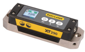 Nivel Digital Easy-Laser XT290