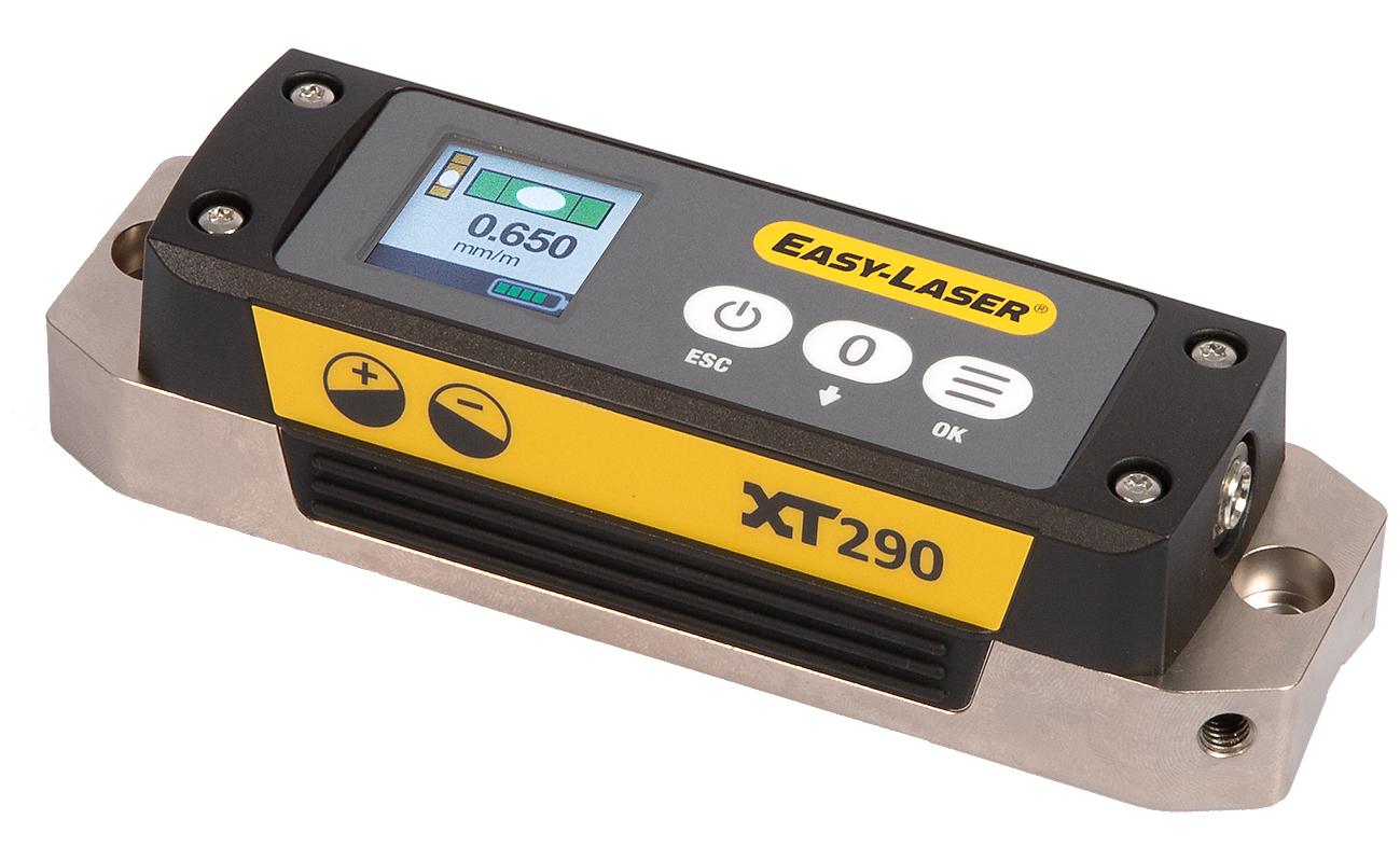 Nivel Digital Easy-Laser XT290