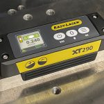 Nivel de precisión digital XT290